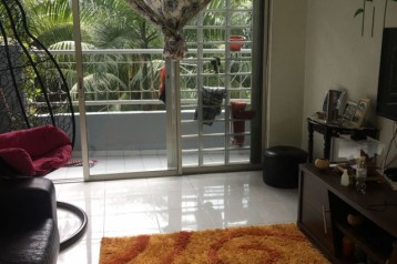 Akasia Apartment Tampoi