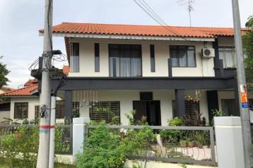 Dato Onn Double Storey Corner Lot