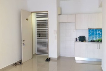FOR SALE MODERN CONDOMINIUM (BRAND NEW UNIT) @ GREENFIELD REGENCY (OPPOSITE PARADIGM MALL)