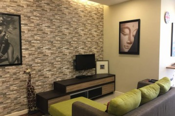 Greenfield Service Apartment