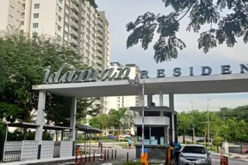 Idaman Residence Nusa Idaman Apartment