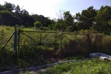 LAND FOR SALE @ SENAI
