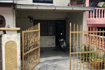 Low cost @ Taman Permas Jaya
