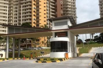 Mutiara Apartment Bandar Seri Alam
