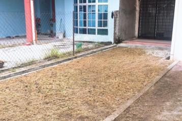 Pasir Gudang Taman Pasir Putih DSTH Intermediate