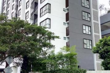 Senibong Cove Water Edge Apartment
