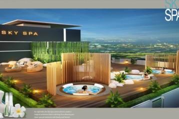 Serviced Apartment at Kempas Indah (D'Secret Garden)