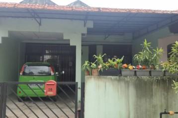 Single Storey Terrace Taman Desa Skudai