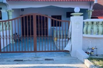 Single Storey Terrace Taman Pasir Puith