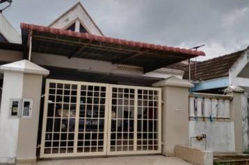 Single Story Terrace Masai Seri Alam
