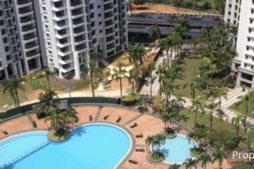 Straits View Condominium,Permas Jaya