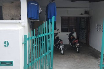 Taman Desa Jaya Double Storey Low Cost