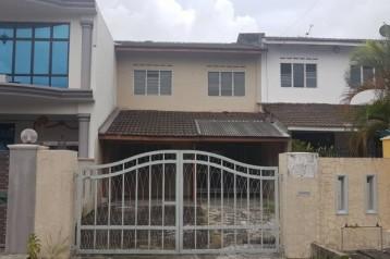 Tun Aminah Jalan Nahkoda DSTH